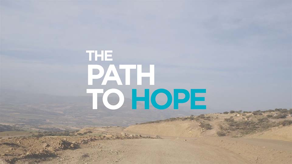 Video Series: Path to Hope